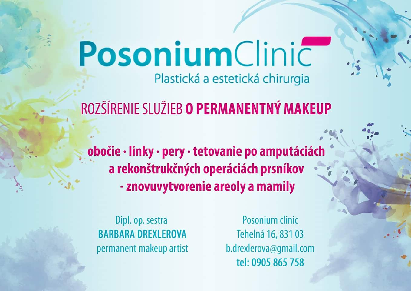 permannentný make-up